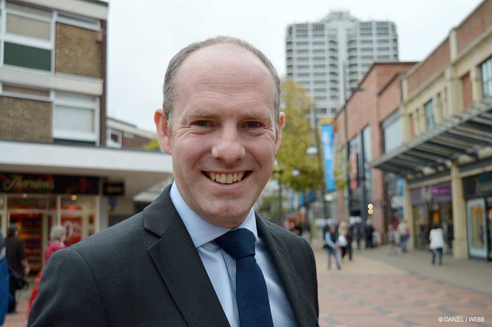 Justin Tomlinson MP Welcomes More People Saving Through Work Place Pensions