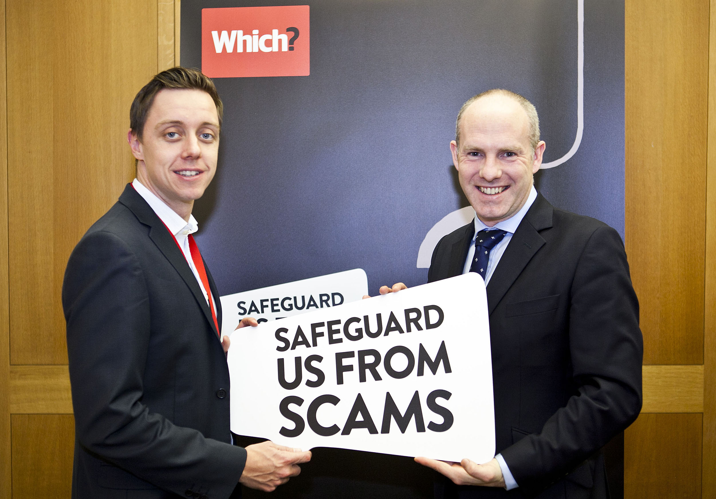 North Swindon MP Takes Part In 'Safeguard Us From Scams' Workshop In Parliament