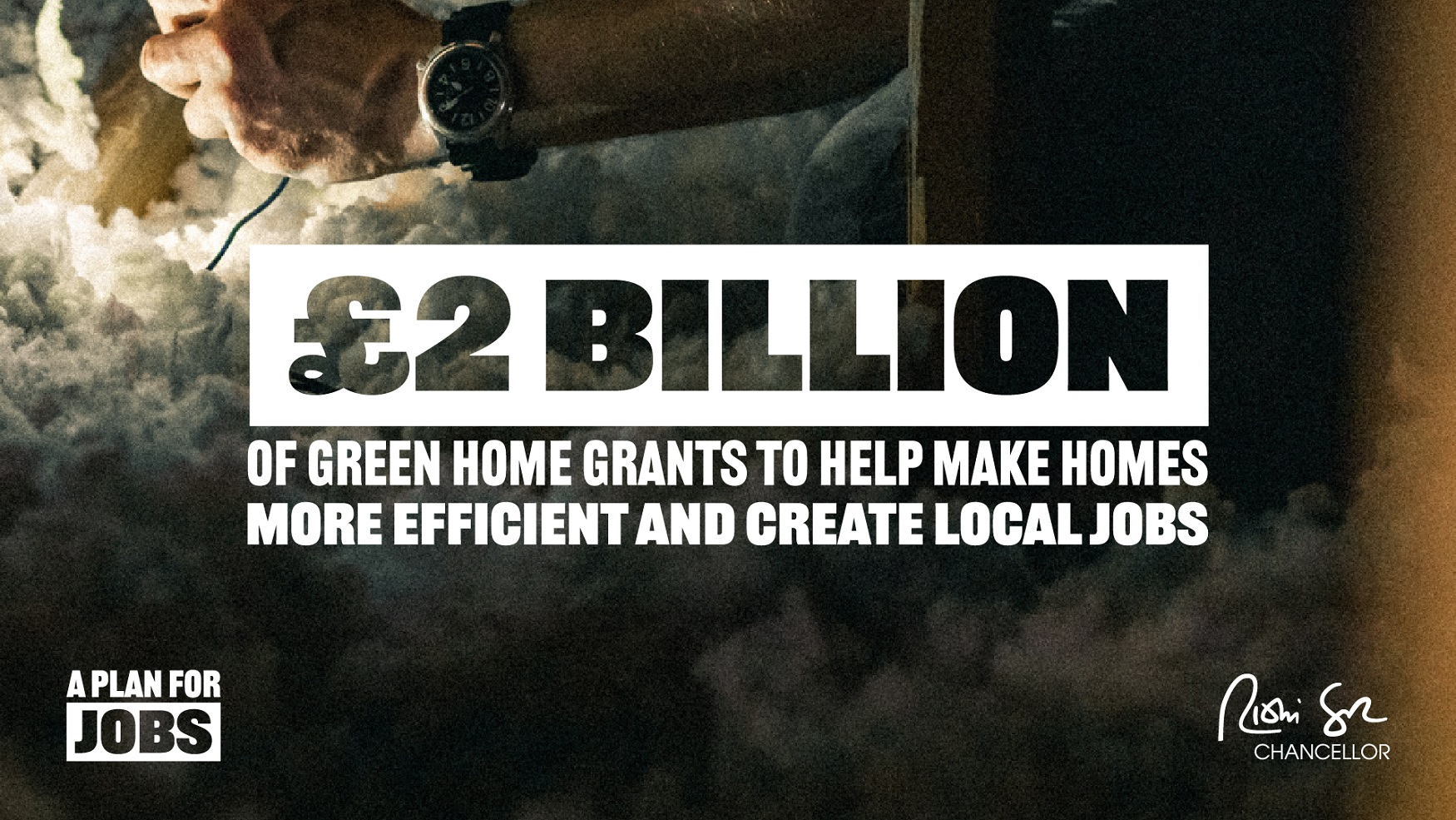 Apply for the Green Homes Grant scheme