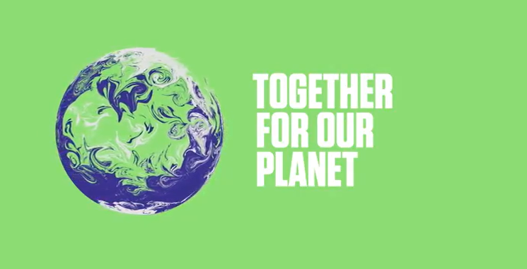 Prime Minister commits £3bn UK climate finance to supporting nature