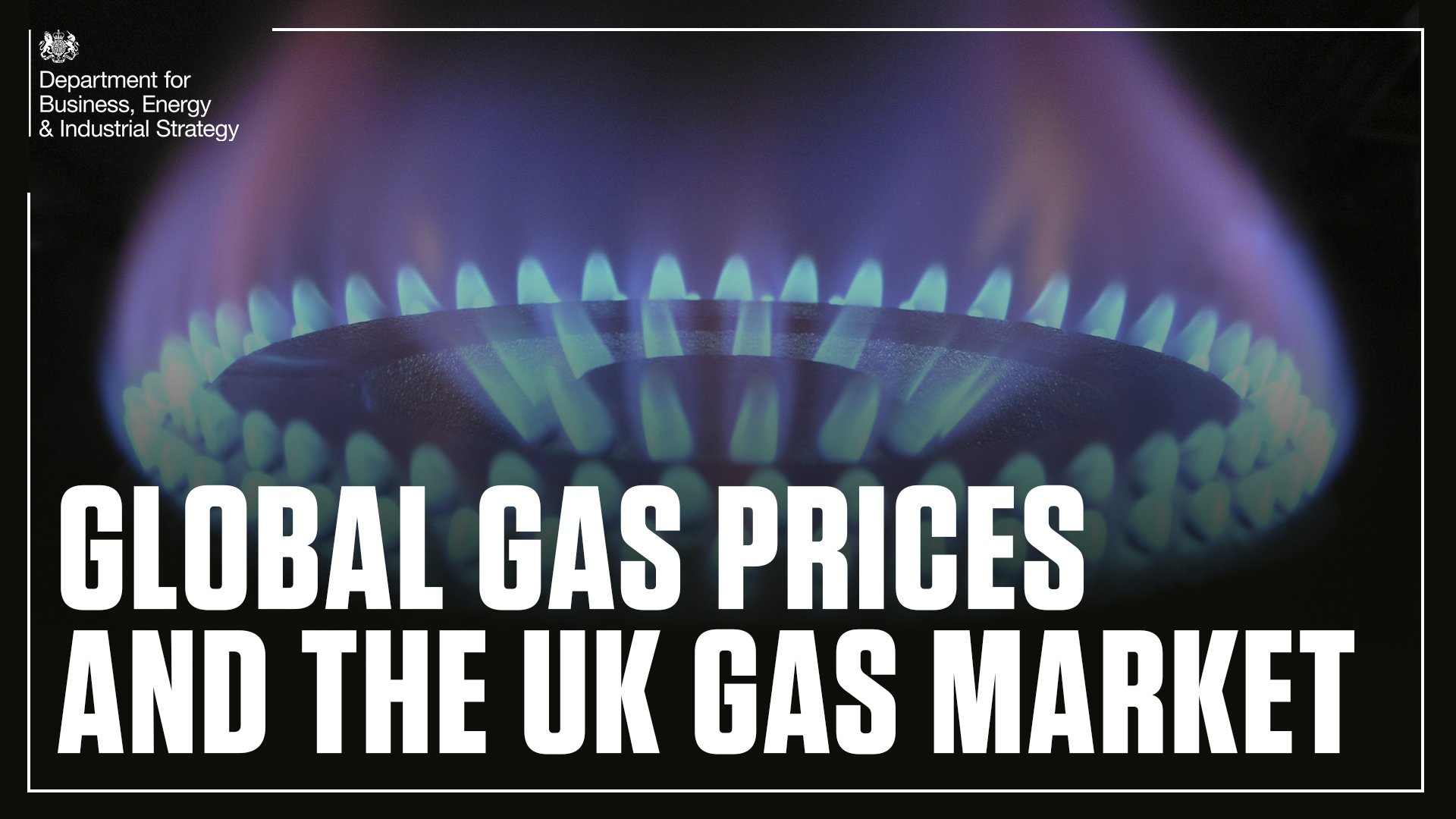 Update On Gas Price Rises