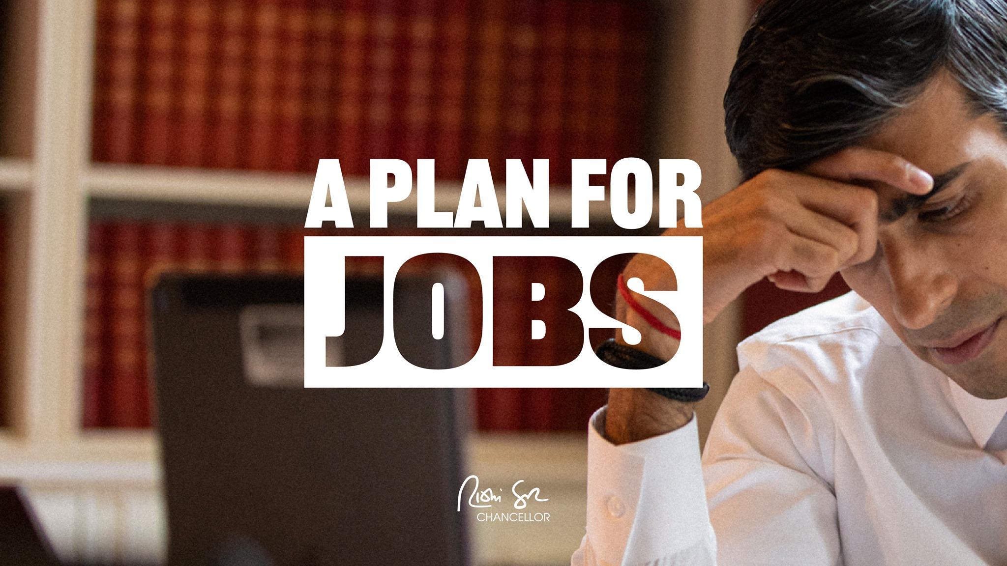 £500 million Plan for Jobs Expansion
